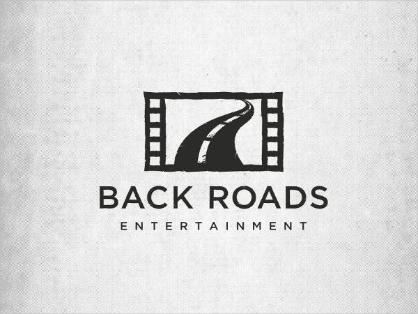 entertainment production company logo