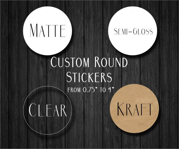 custom-round-sticker