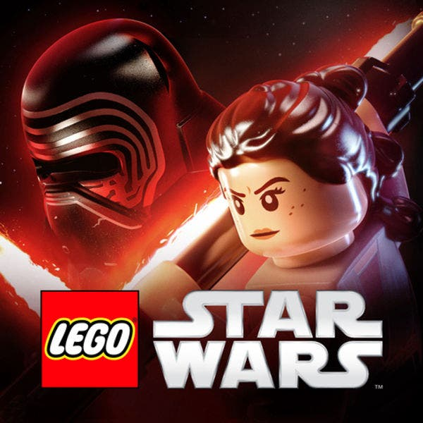 Lego Star Wars Icons