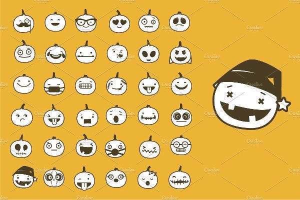 Emoji Animated Icons
