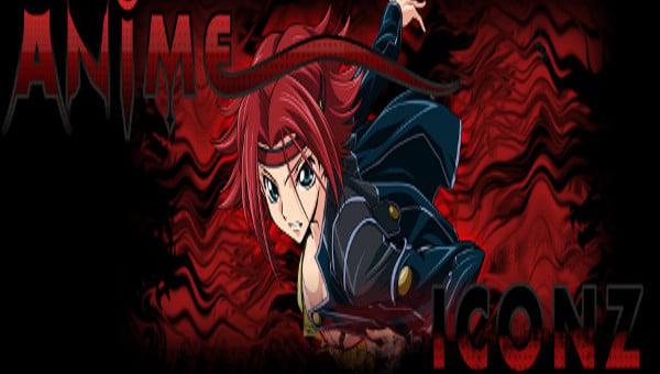 7+ Anime Icons - PSD, JPG, PNG | Free & Premium Templates