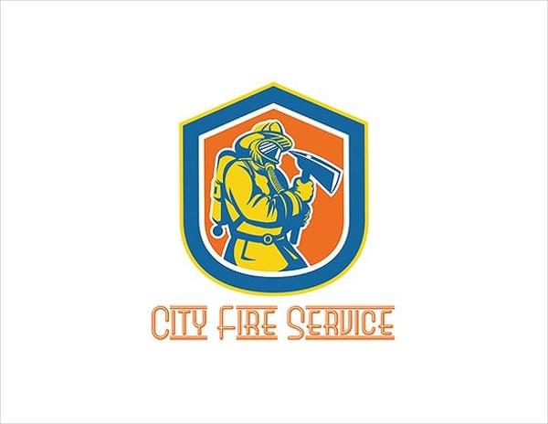 Fire Service Logo