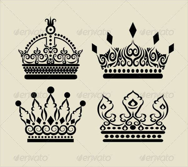 queen-crown-logo