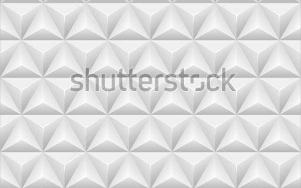 3d diamond pattern
