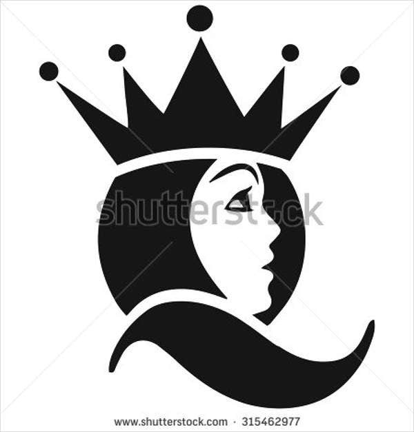 queen-logo-vector