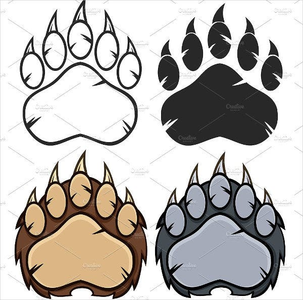 bear-paw-logo