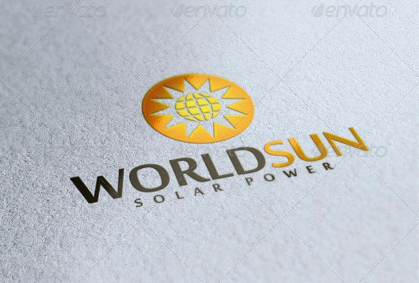 World Sun Logo