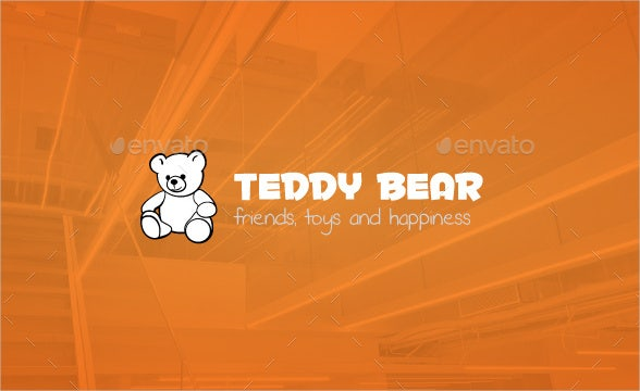 teddy-bear-logo