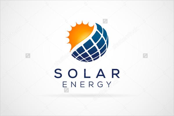Half Sun Logo