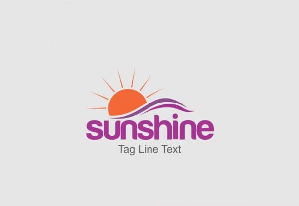 Free Sunshine Logo