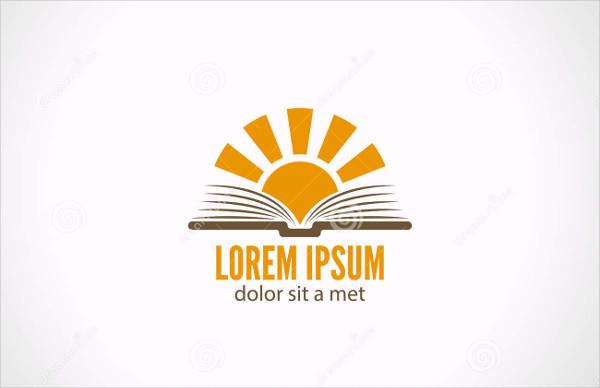 Creative Sun Logo