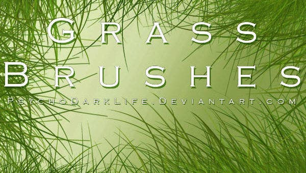 highresgrassbrushes