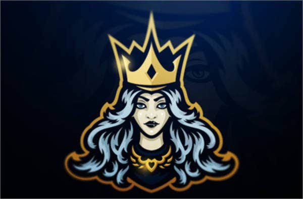 queenlogos