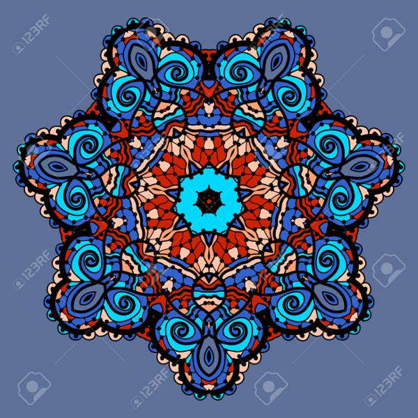 mandala-flower-pattern