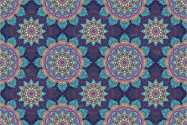 seamless-mandala-pattern