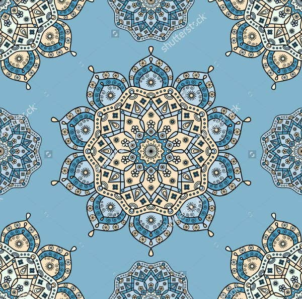 floral-mandala-pattern