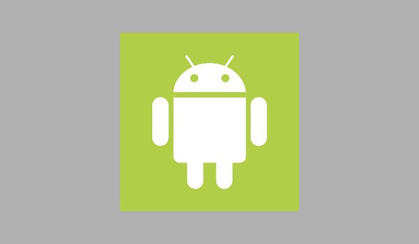 Android Share Icons