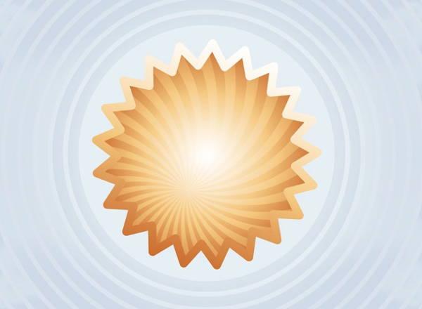 star-shape-vector