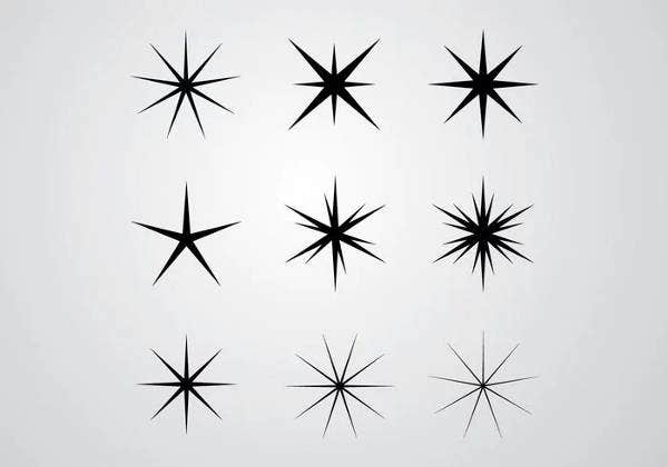 shining-star-vector