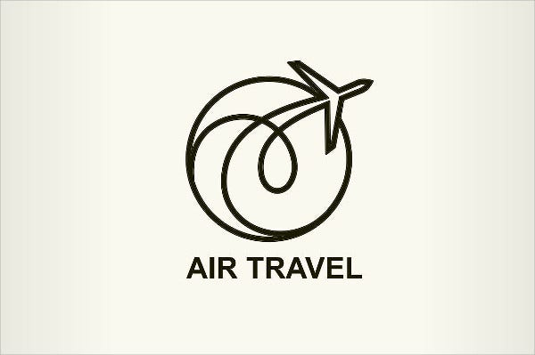 Modern Aviation Logo