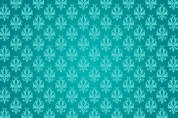 floral paper pattern