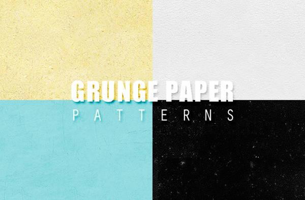 grunge-paper-patterns