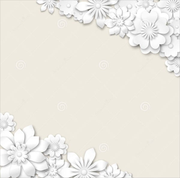 Abstract Wedding Vector