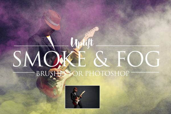 smoke-and-fog-brushes
