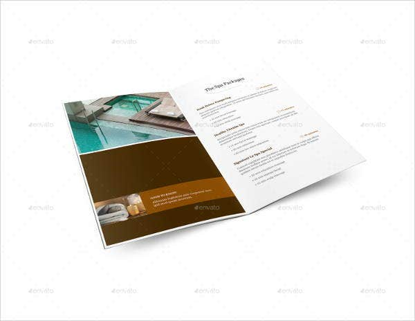 spa-menu-brochure
