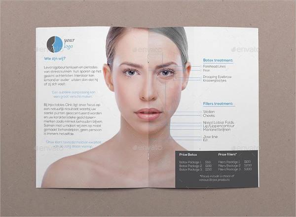 salon-beaty-treatment-bi-fold-brochure