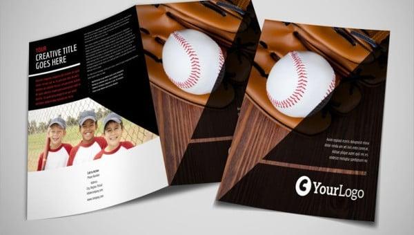 sportsbrochures