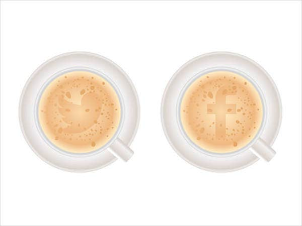social-media-coffee-icons