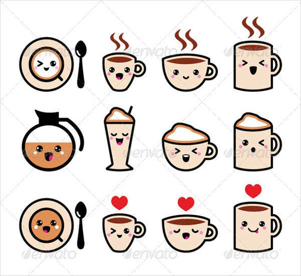 funny-coffee-icons