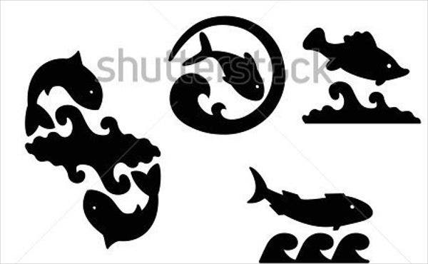jumping-fish-silhouette