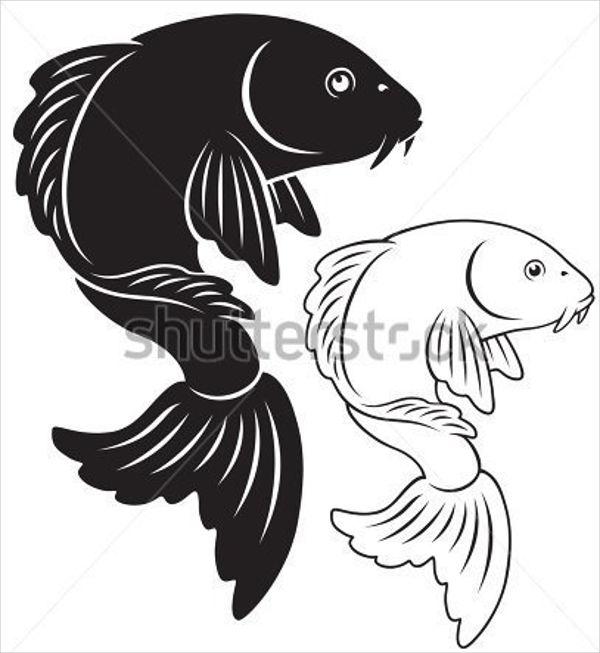 koi-fish-silhouette