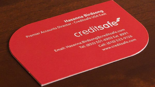 thickbusinesscards