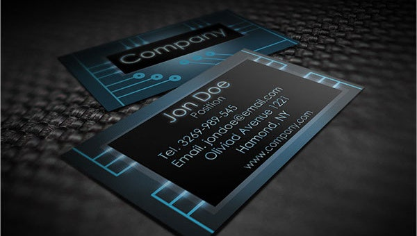 graphicdesignbusinesscard