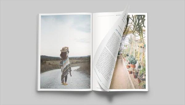 feature images magazine