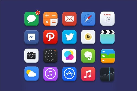 custom-ios-icons