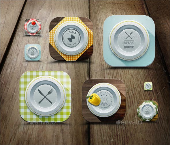 cooking-ios-icons