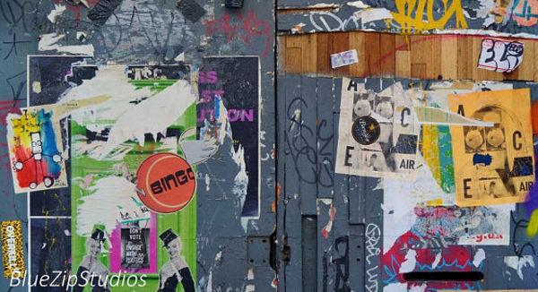 graffiti wall photography