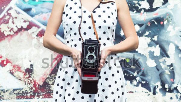 graffiti fashion photography