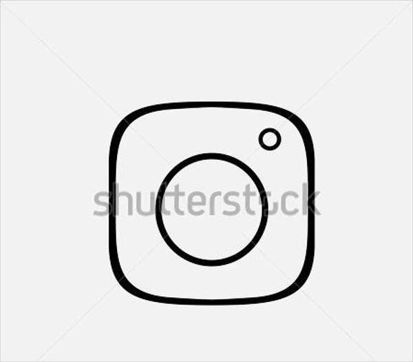 flat-instagram-icons