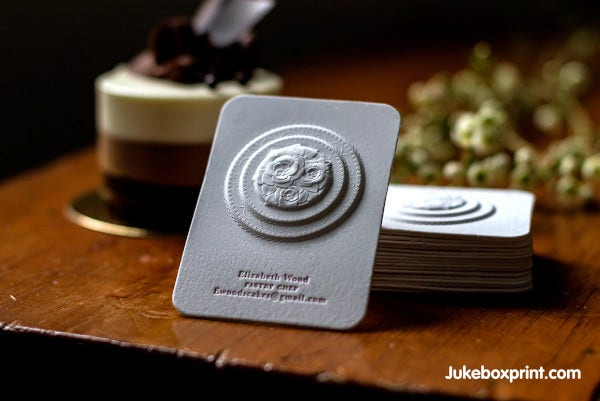 3d embossed business card1