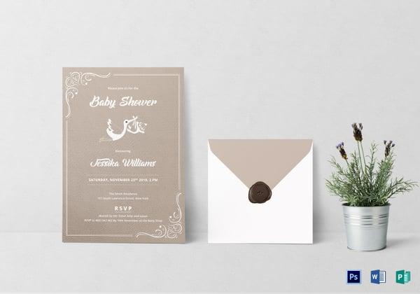 free invitation template