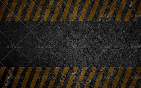 black asphalt textures
