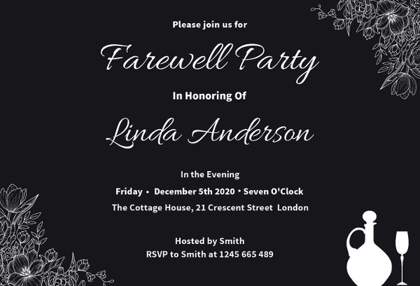 chalkboard-farewell-invitation-template