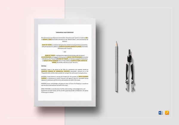 commercial-lease-agreement-template-to-edit