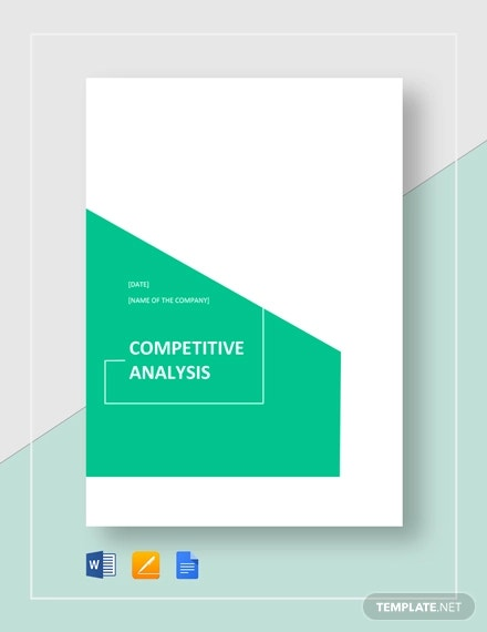 competitive analysis1