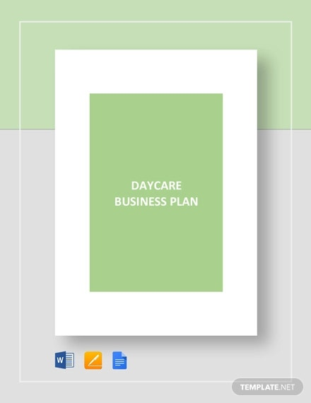 daycare business plan template1